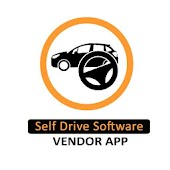 Self Drive Rent Car Vendor APP
