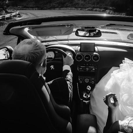 Wedding photographer Evgeniy Grechka (gre4ka). Photo of 21.11.2017