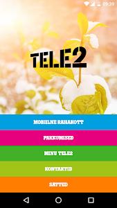 Tele2 Eesti screenshot 2