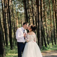 Wedding photographer Anya Volkova (anna19). Photo of 15.09.2017