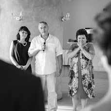 Wedding photographer Igor Kavzov (kavzov). Photo of 21.09.2014