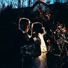 Wedding photographer Mariya Shestopalova (mshestopalova). Photo of 16.10.2018
