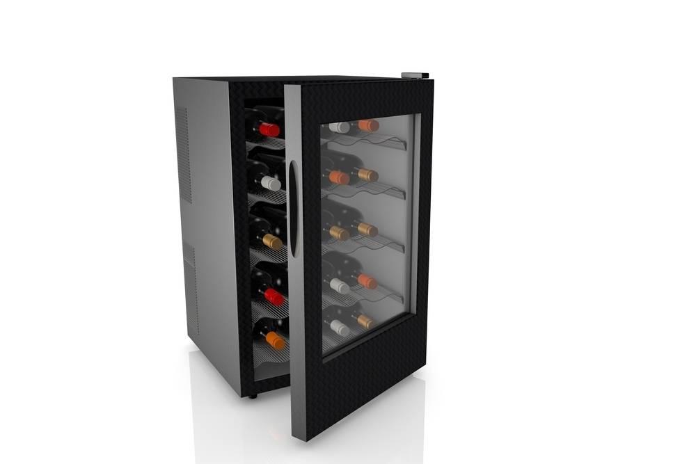Wijnklimaatkasten