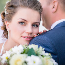 Wedding photographer Elena Sokolova (LenaS1970). Photo of 28.01.2014