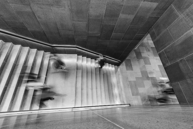 Stairway di Lorenzo Lucatelli