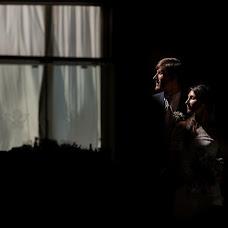 Fotografo di matrimoni Francesco Brunello (brunello). Foto del 12.10.2018