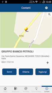 Bianco Petroli- screenshot thumbnail