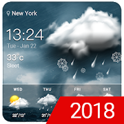 App Live Weather&Local Weather APK for Windows Phone