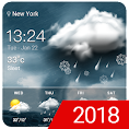 Live Weather&Local Weather file APK for Gaming PC/PS3/PS4 Smart TV