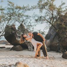 Wedding photographer Alena Kartushina (devochka). Photo of 27.09.2018