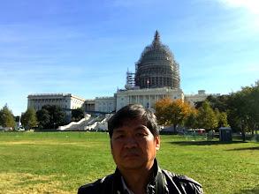 Photo: Capitol Hill Washington D C