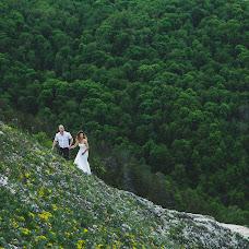 Wedding photographer Dmitriy Kologreev (Diko163). Photo of 11.02.2018