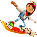 Subway Surfers Unblocked Game