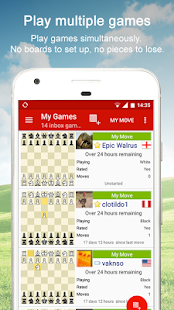 RedHotPawn Play Chess Online- screenshot thumbnail