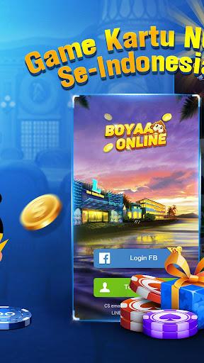 Kartu Cangkulan ( Game Lokal ) 2.5.2 screenshots 6