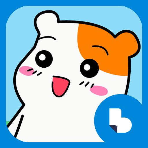 에비츄 소풍와츄 버즈런처 테마(홈팩) - 코글플래닛