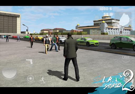L.A. Crime Stories 2 Mad City Crime 1.04 screenshots 2