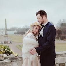 Wedding photographer Yuliya Petrova (petrovajulian). Photo of 27.04.2018