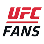 UFC Fans powered by MetroPCS Icon