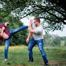 Wedding photographer Sergey Dyadinyuk (doger). Photo of 18.09.2017