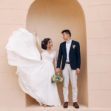 Wedding photographer Egor Eysner (EYSNER). Photo of 30.03.2018