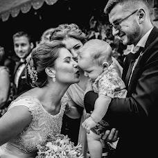 Wedding photographer Alexie Kocso sandor (alexie). Photo of 04.12.2017