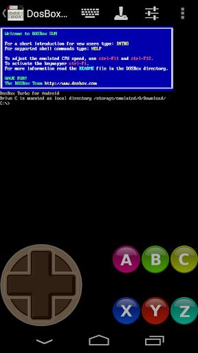 GamePad 1.7 screenshots 1