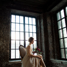Wedding photographer Yuliya Remark (yuliaremark). Photo of 07.02.2016