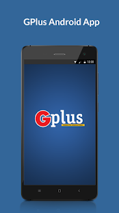G Plus- screenshot thumbnail