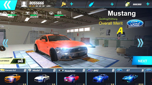 Crazy Drift Racing City 3D 1.0 1