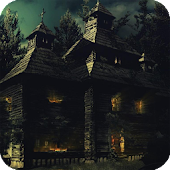 Haunted House Pack 2 Wallpaper