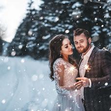 Wedding photographer Evgeniy Zinovev (Alkazar). Photo of 09.01.2019