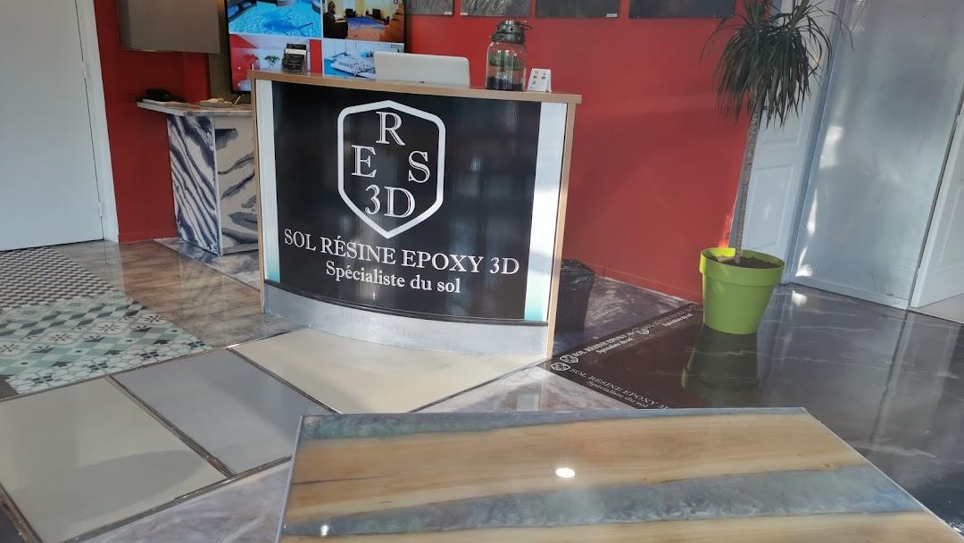 Resine Epoxy Sol Entrepreneur Specialise Dans Les Revetements De