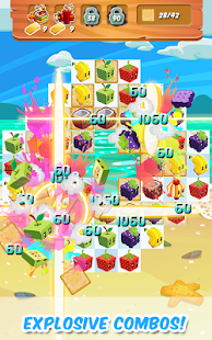 Juice Cubes Screenshot 2