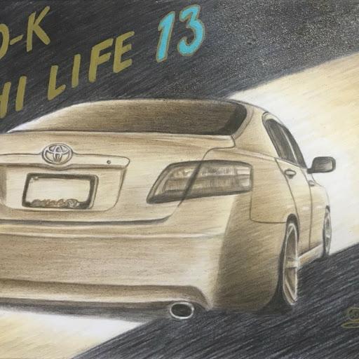 Hi life 13のプロフィール画像