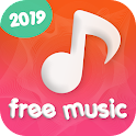 Free Music apps - Logo