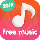 Free Music: FM Radio & MP3 Player icon