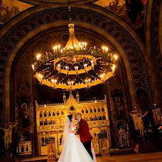 Wedding photographer Daniel Grecu (danielgrecu). Photo of 12.07.2017