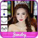 Jewelry Beauty Camera icon