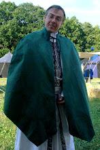 Photo: Senator Gwaew-Gedo, Protektorat Selfiran im nördlichen Siegel.