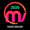 MV Video Master 2020: India's Best Video Maker icon