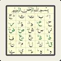 QAIDA BAGHDADI, READING ARABIC, READING QURAN icon