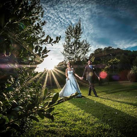 Wedding photographer Davide Testa (torinofoto). Photo of 21.10.2017