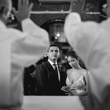 Wedding photographer Matias Silva (matiassilva). Photo of 30.03.2017