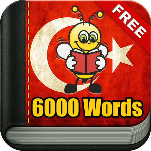 Learn Turkish - 6000 Words - FunEasyLearn APK Cracked Download