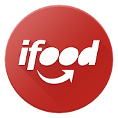 iFood - Comida a Domicilio Come Ya