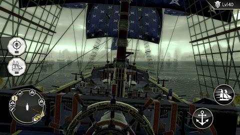 Assassin's Creed Pirates Screenshot 6