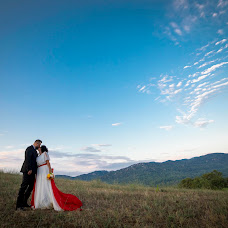 Wedding photographer Damiano Giuliano (dgfotografia83). Photo of 12.12.2018
