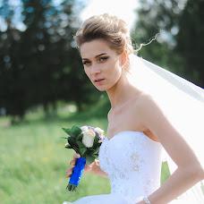 Wedding photographer Pavel Kuldyshev (Cooldysheff). Photo of 27.06.2016