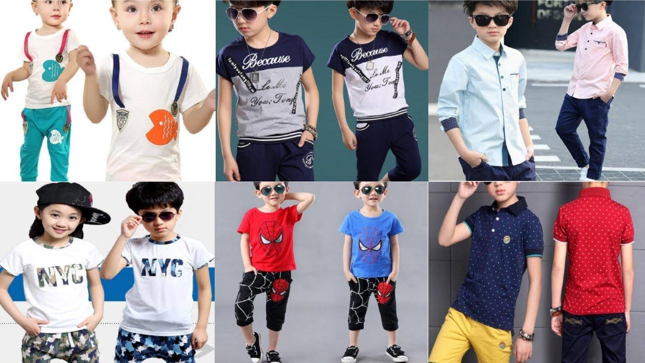 Sportswear for Stylish Kids